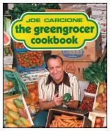 Joe Carcione Greengrocer Cookbook (Image)