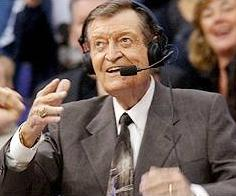 Chick Hearn (Photo)