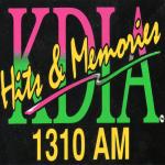 KDIA (1984 Logo)