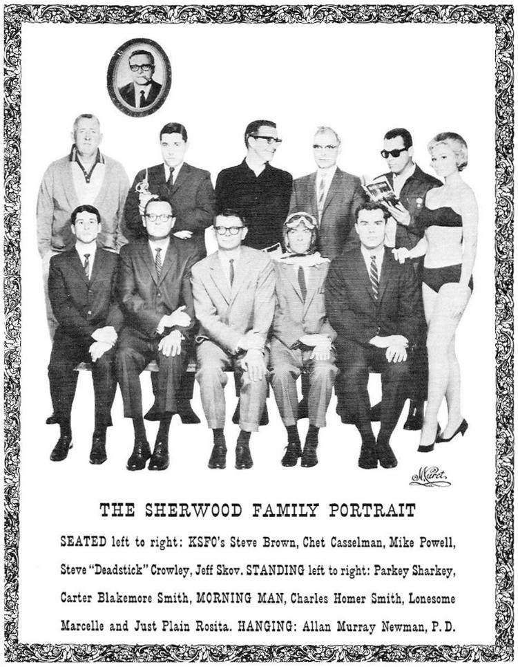 KSFO Family Portrait (Image)