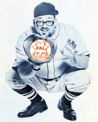 Al Collins (KSFO Photo)