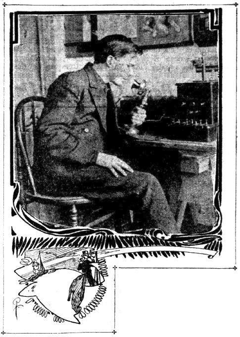 Francis J. McCarty (1905 Photo)