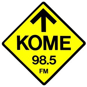 KOME Sticker (Image)