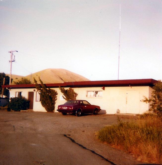 KWUN 1480 Concord (Photo)