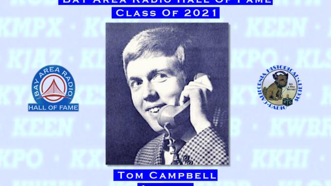 Tom Campbell (BARHOF 2021)