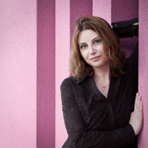 Bay Area Website designer Stefanie Herzer serves the SF Bay Area