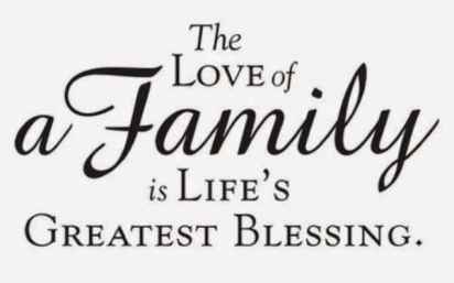 Family Love Quotes Images Fascinating 100 Greatest Quotes About Family Of All Time  Bayart