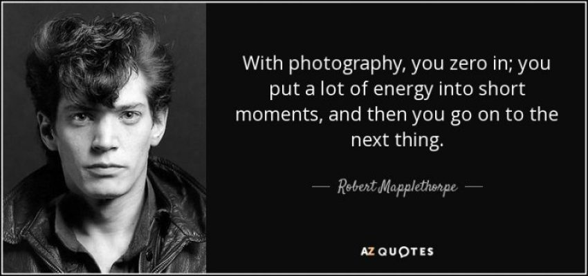 207 Most Amazing Photography Slogans & Quotes To Inspire You