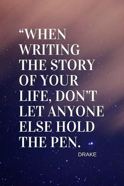 amazing drake quotes