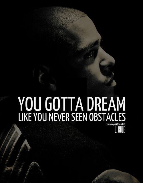 best inspirational j cole quotes about relationships