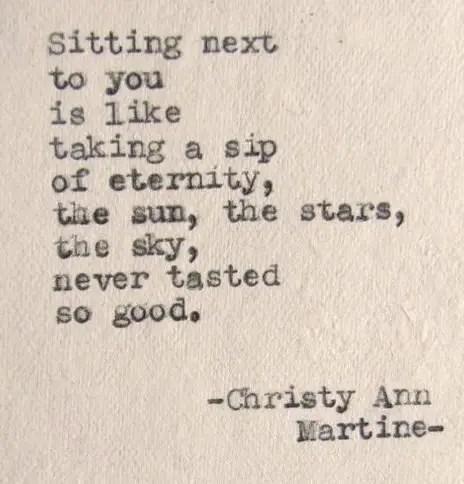 Until We Meet In Heaven Poem by Adam McKim - Poem Hunter