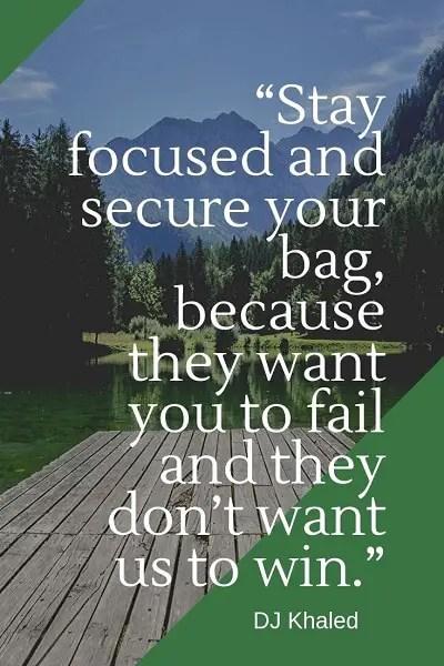 motivational dj khaled quotes