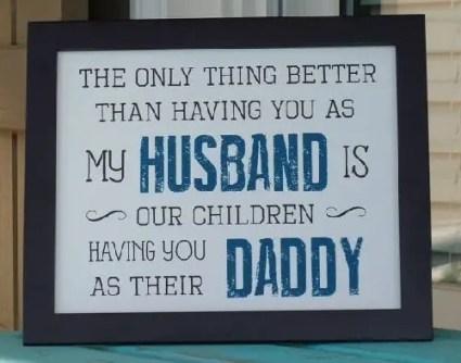 amazing husband quotes