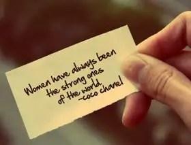 happy woman quotes