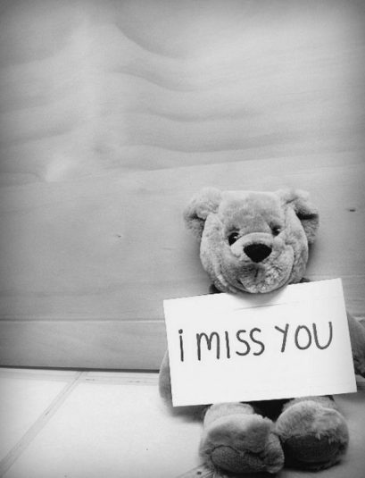 i miss you sayings