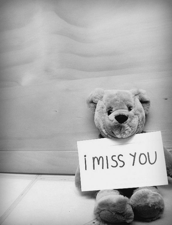 Taylor Swift; I Miss You Sayings