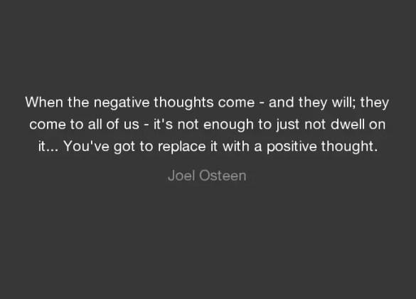 inspirational quotes joel osteen