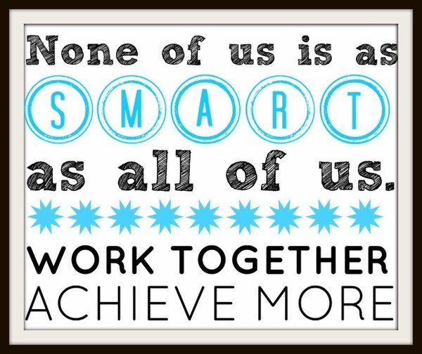 inspirational team quotes
