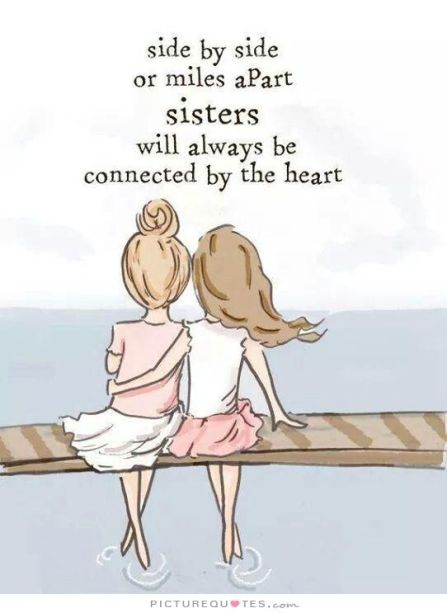 sister images