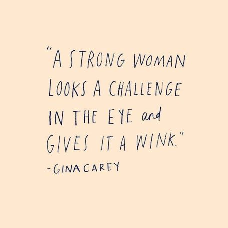 strong independent women quotes