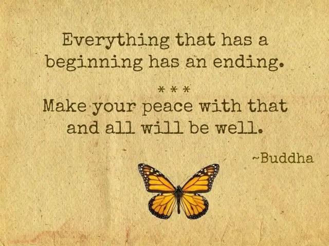 ... Gautama Buddha Quotes Death And Life; U201c
