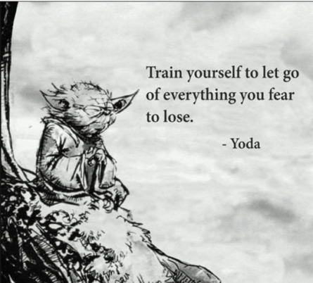 yoda quotes try
