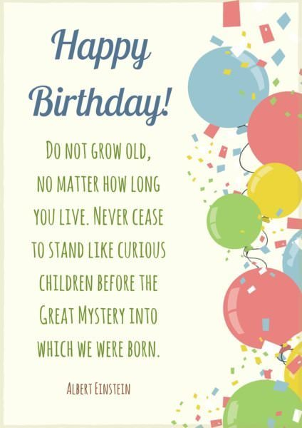 Birthday Love Quotes Gorgeous 48 Unique Happy Birthday My Love Quotes Romantic Wishes BayArt