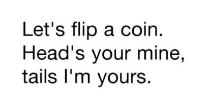 cute pick up lines