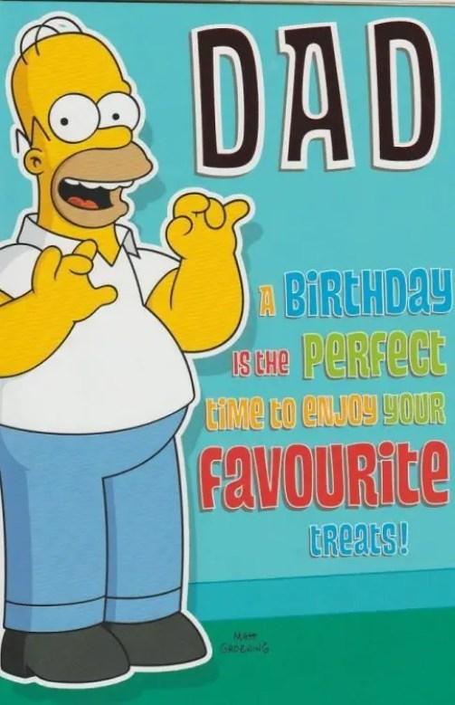 dad birthday quotes