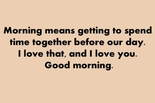 50 Best Of Incredible Romantic Good Morning Love Poems For Her Bayart