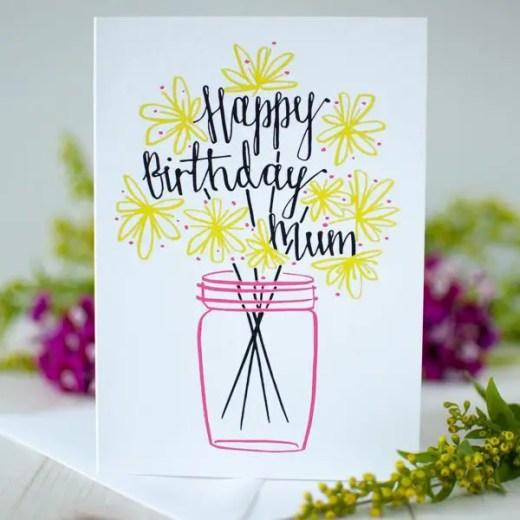 happy birthday momma