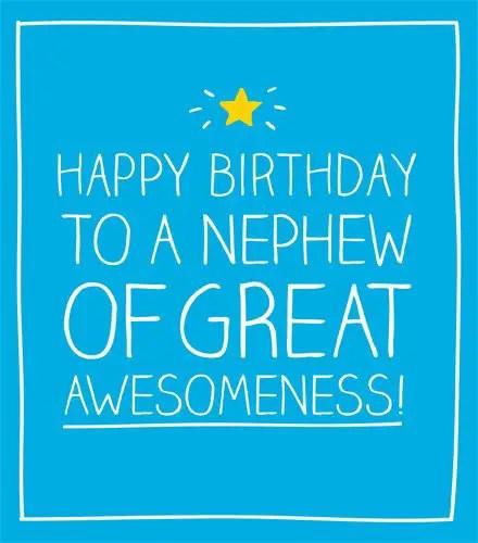 220 Perfect Wishes To Say Happy Birthday Nephew Bayart