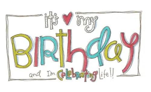 Top 60 AUTHENTIC Happy Birthday To Me Quotes Wishes BayArt Impressive Happy Birthday To Me Quotes