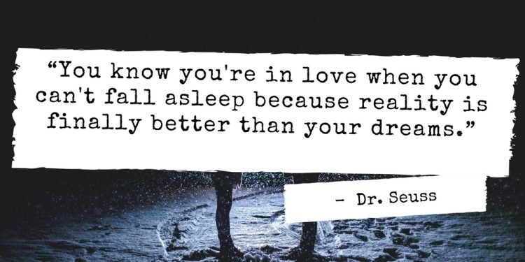 And know they love you