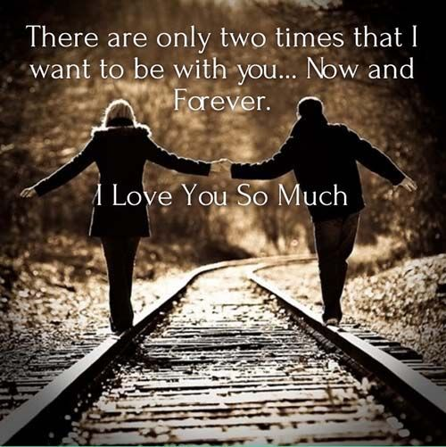 ... Why I Love You Quotes; U201c