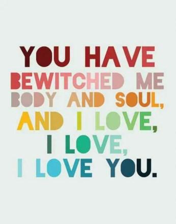 167 Astonishing You Are My World Quotes Bayart