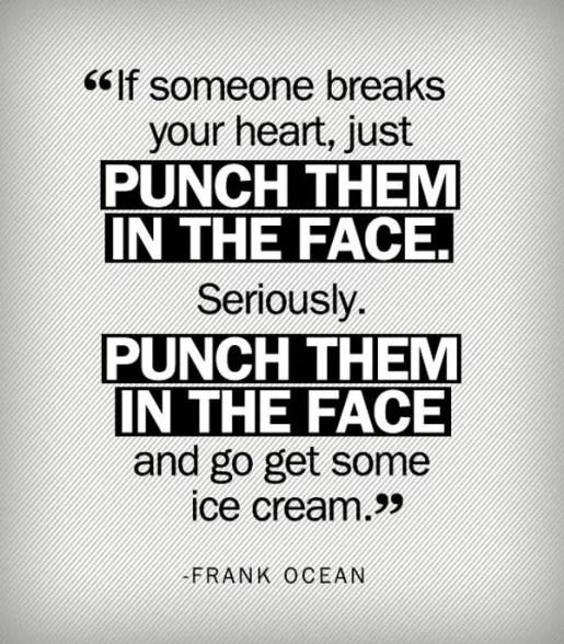 84 Deep Break Up Quotes Learn From A Broken Heart Bayart