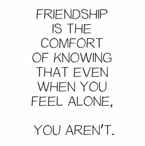 One Of A Kind Friend Quotes: 100+ SUPER Friendship Quotes To Fill Best Friend's Heart