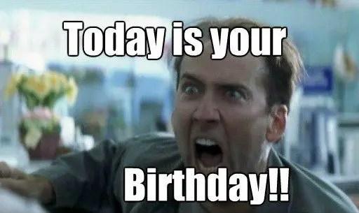 Happy Birthday Meme ~ 120 extremely creative & funny happy birthday memes bayart