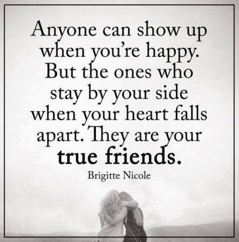 Quotes About Best Friends Unique 48 SUPER Friendship Quotes To Fill Best Friend's Heart BayArt