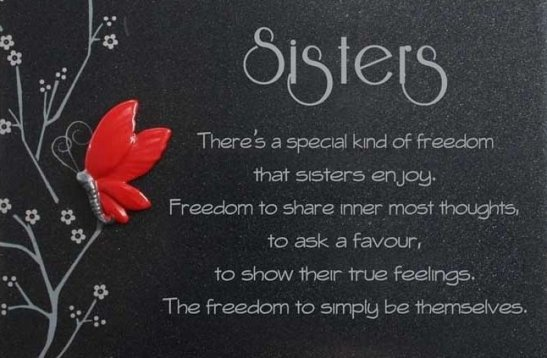 Top 60 ULTIMATE Happy Birthday Sister Wishes And Quotes BayArt Extraordinary Loving My Sister