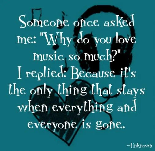 amazing music quotes