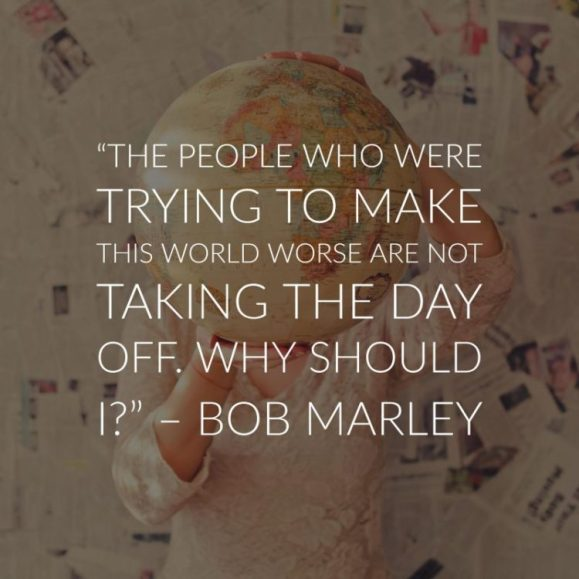 best quotes from bob marley