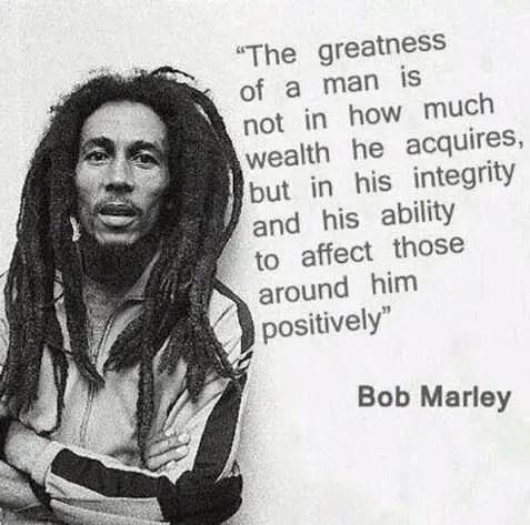 247 Extraordinary Bob Marley Quotes New Exclusive Bayart