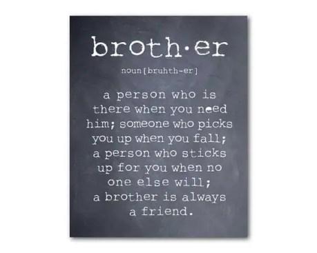 elder brother quotes