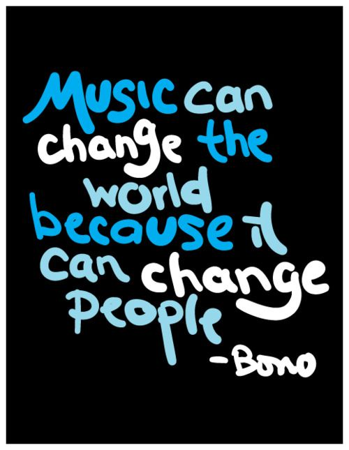 inspirational quotes famous musicians