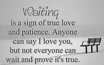 Quotes On True Love. U201c
