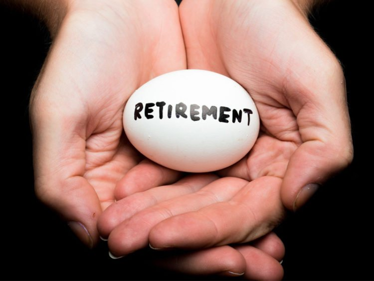Getting Over the Fear of Retirement
