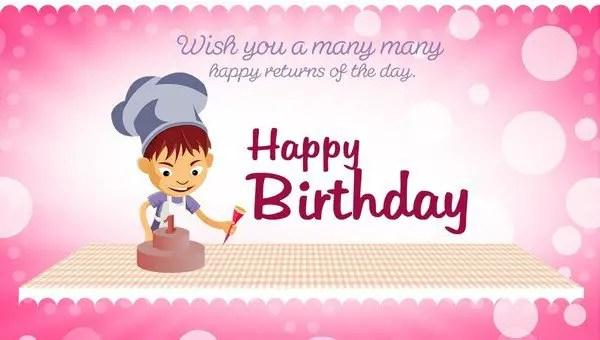 birthday image
