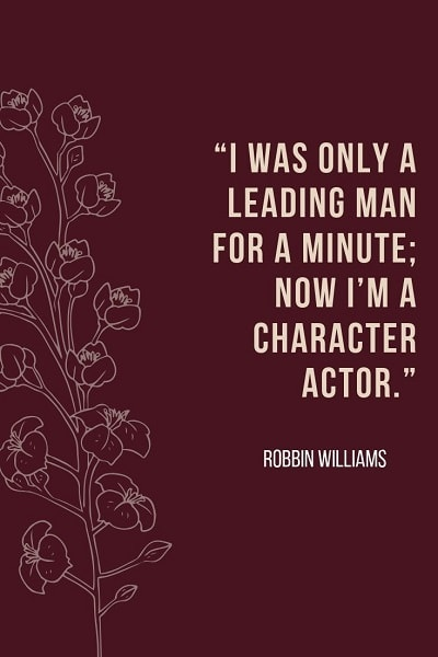 greatest robin williams quotes